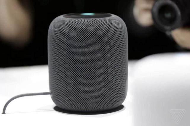 现在买苹果的HomePod不划算 350美元售价有些高