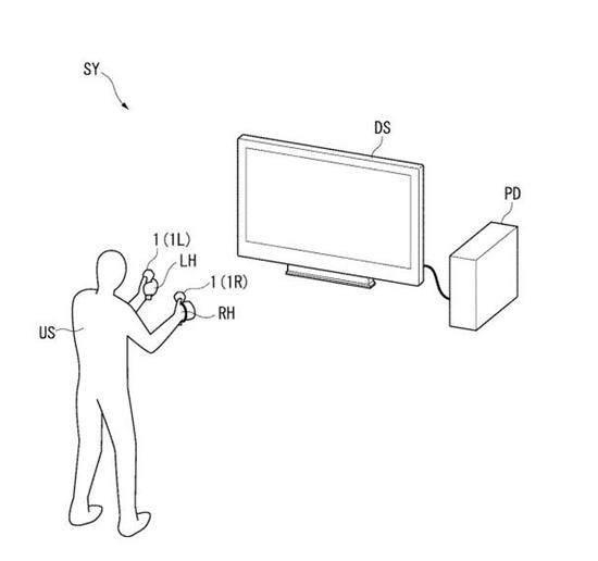 索尼推出PS VR新手柄 改进动态追踪性能