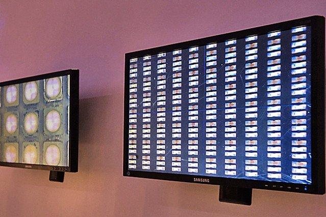 未来智能电视长啥样?8K、更大、更智能