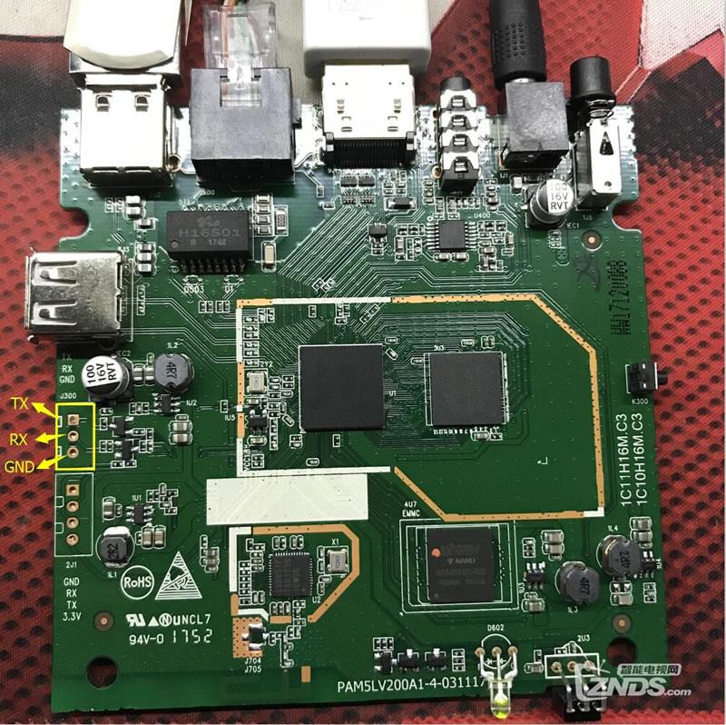 新魔百和HM201破解加强安装第三方应用教程