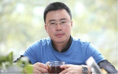 出狱的快播王欣:江湖上还有他的传说,但能否找回自己的位置