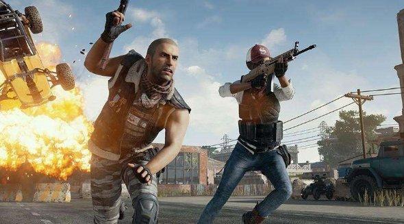《绝地求生》游戏PC版在Steam上销量突破3000万