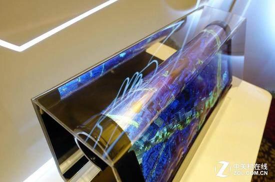 彩电销量低迷 液晶面板价格恐持续下滑