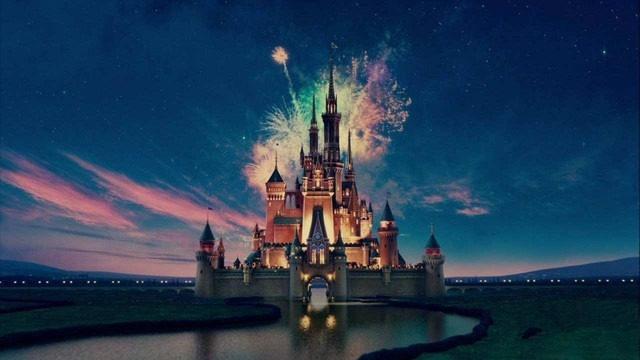 迪士尼与阿里达成合作!引入数千集经典作品