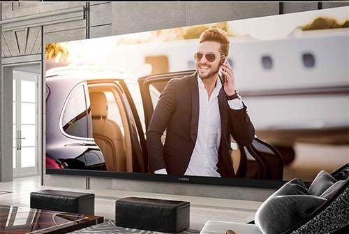 18年底4K电视渗透率将达到58% 预计3年后可达71%