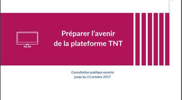 法国CSA发布数字地面电视规划 着眼4K超高清