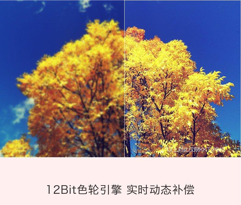 小米电视4A 32英寸、kktv K32、海信 LED32EC300D对比
