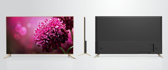 联想55E8与小米电视4A 55英寸对比评测