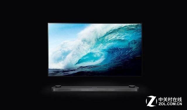 LG电视2018新品仍以OLED为主 搭载Alpha 9处理器是亮点