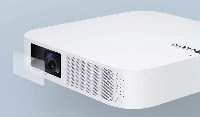 极米Z6无屏电视首发预约仅2999元! 全面开启1080P时代