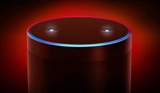 亚马逊语音助手Alexa不听用户指令 疑似AI失控