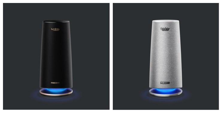 斐讯AI音箱R1发布,售价2499元,携手国际音响巨头哈曼卡顿