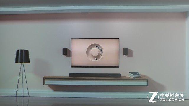 """继The Frame之后,三星全新QLED TV重新定义""""关机"""""""