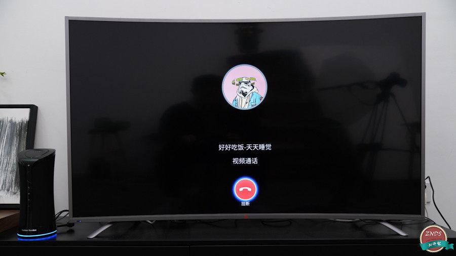 人工智能家庭娱乐中心—海美迪视听机器人V3体验评测