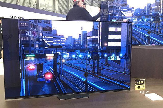 从2018 AWE展望电视行业趋势:跟不上OLED和8K你就OUT了