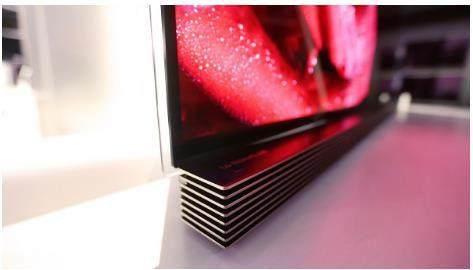 LG公布2018款电视售价 大尺寸OLED电视价格正在下降