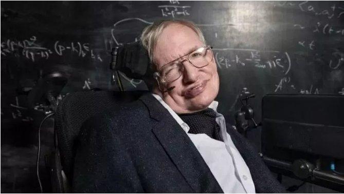 霍金去世了,但这部纪录片可以了解霍金的宇宙和时间的旅行