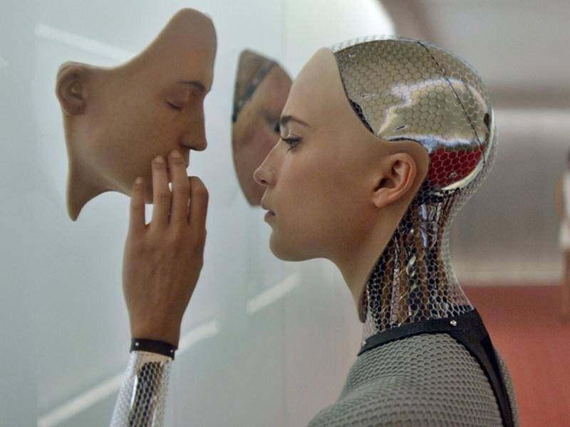 你身边的假人工智能