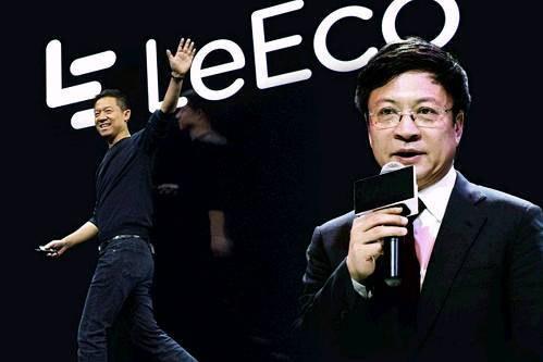 乐视高层表示孙宏斌辞职很正常 但乐视网的走向依然扑朔迷离