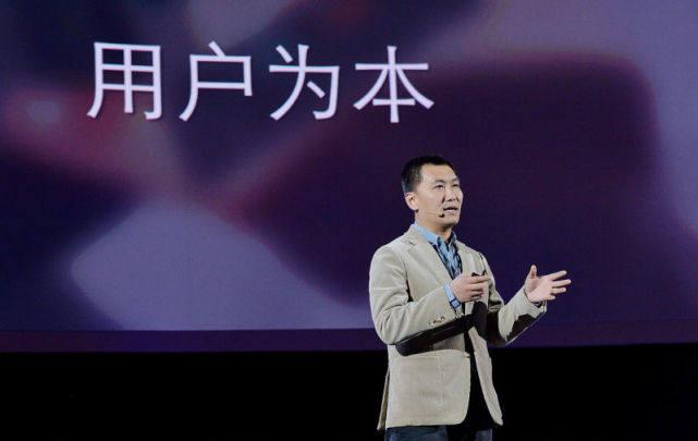 腾讯副总裁孙忠怀:用户付费模式已进入成熟期 盈利仍然遥远