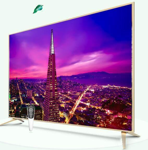 客厅观影体验大升级!联想E8系列电视低至2499元