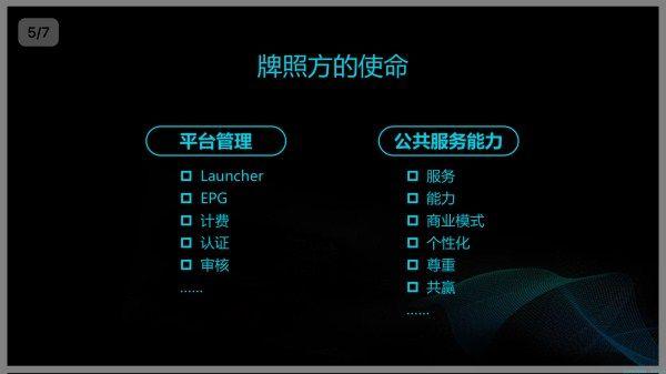未来电视CEO李鸣:我们看到了什么样的未来?