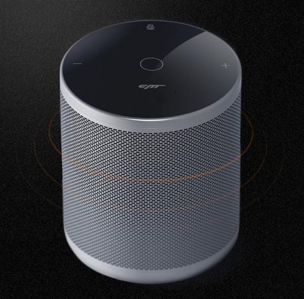 小豹AI音箱发布 支持连接电视、机顶盒、空调等百余种智能家电