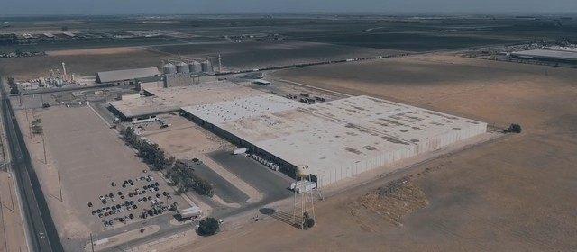 FF91将在年底交付?法拉第未来美国工厂已经开工