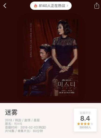 《迷雾》韩剧在线观看剧情简介 大结局真凶到底是谁?