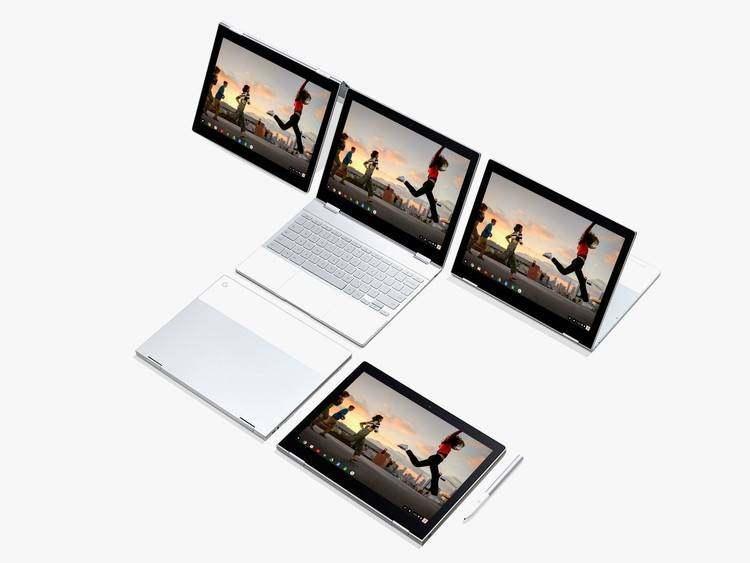 苹果发布廉价iPad前一天 Google也带着新产品来了