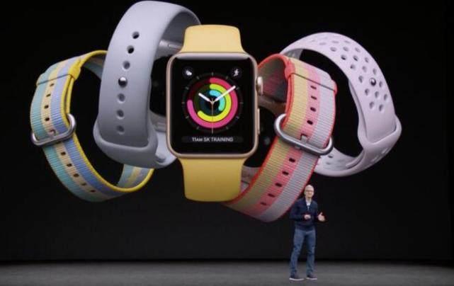 苹果手表很可能也要支持三维识别或人脸识别 已提交专利申请
