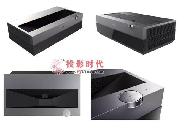 海信参展InfoComm China 三款重量级4K激光电视将登场