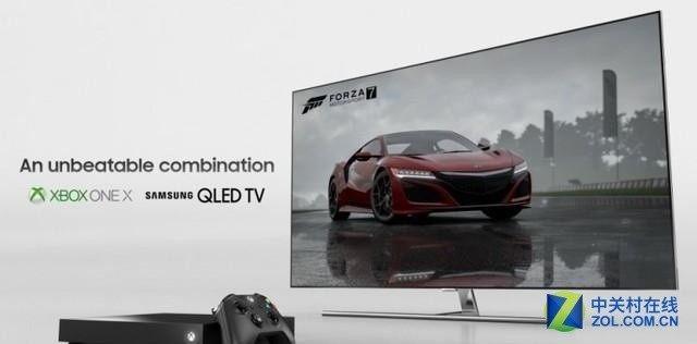 HDMI 2.1大发神威!三星QLED电视秒杀对手