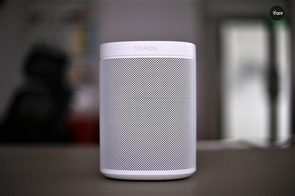科技公司Sonos正在筹划IPO事宜