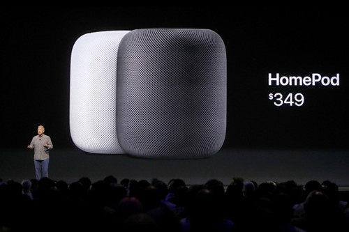 大砍订单!苹果智能音箱Homepod销量不及预期