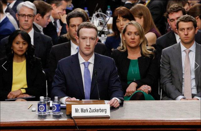 """""""扎克伯格先生,你愿意告诉我们昨晚你住在哪家酒店吗?"""""""