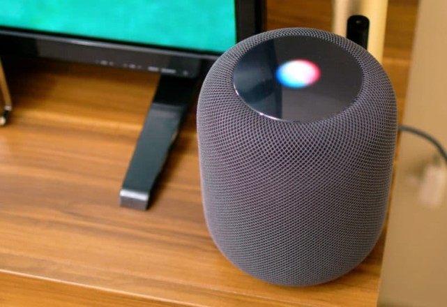 因售价昂贵HomePod音箱销路不好 苹果已开始削减订单