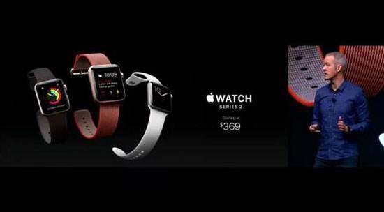 苹果更新换修新政:部分Apple Watch2支持免费维修