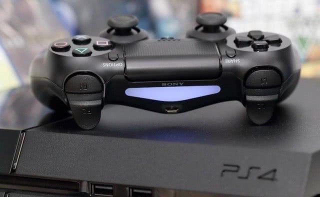 PS5可能将搭载光驱,你期待吗?