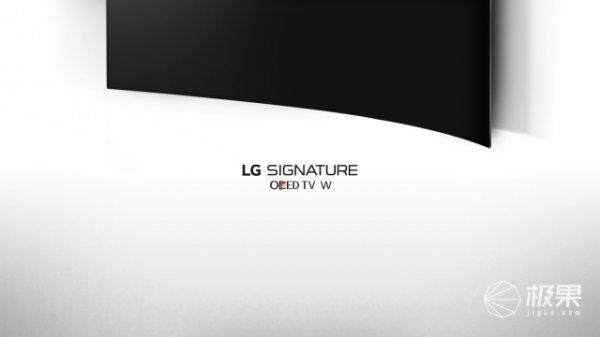 LG OLED TV ThinQ电视到底有多薄?