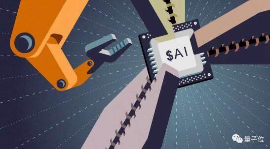 阿里巴巴宣布正自主研发AI芯片 性价比是同类产品40倍