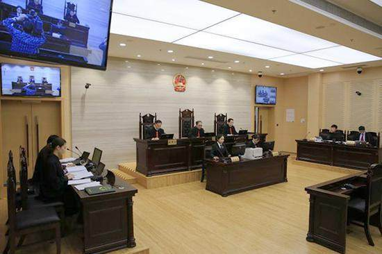 爱奇艺起诉的不正当竞争案今开庭 要求对方赔偿500万元