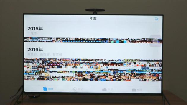 爱奇艺电视果4K,投屏界作为神器的极致画质?