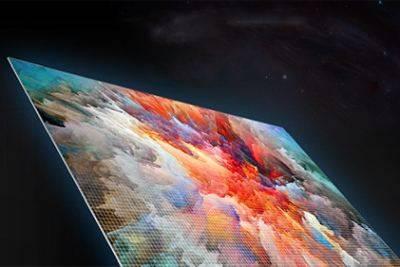 彩电业绩有待提升 OLED成高端电视市场主力