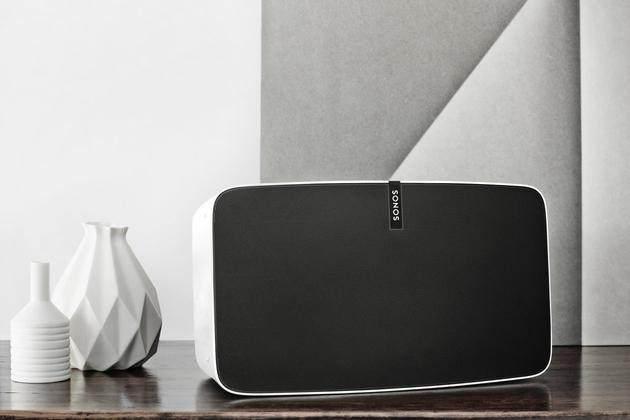 智能音箱制造商Sonos已递交IPO文件 最早定在今年6月上市