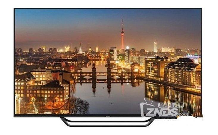 夏普8K电视70X500E将在欧洲市场推出 售价高达8.6万人民币