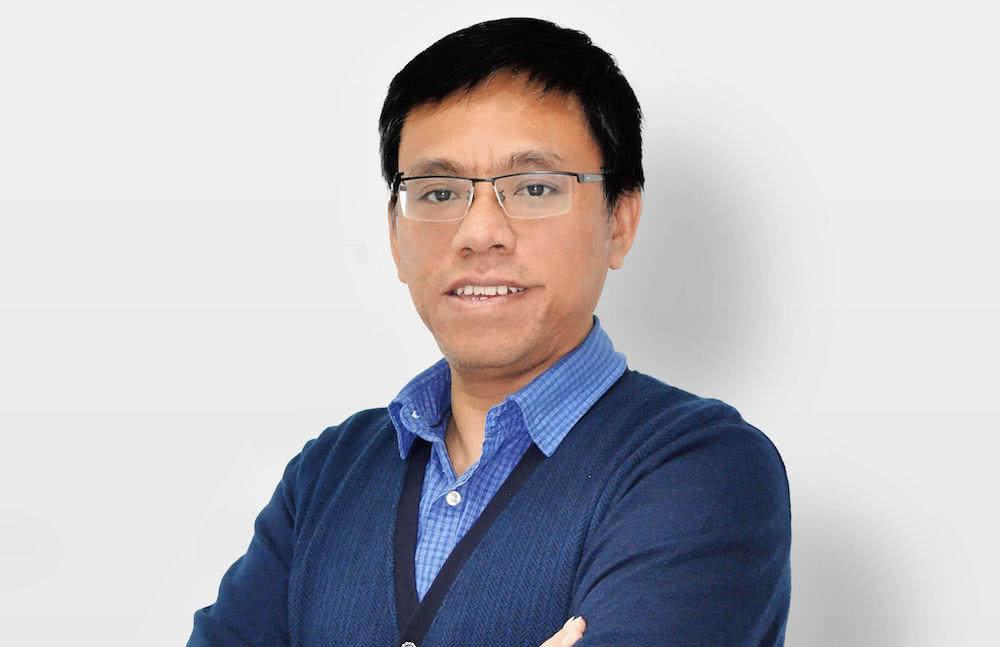 搜狐新闻客户端总经理蔡明军4月离职 传转做区块链项目