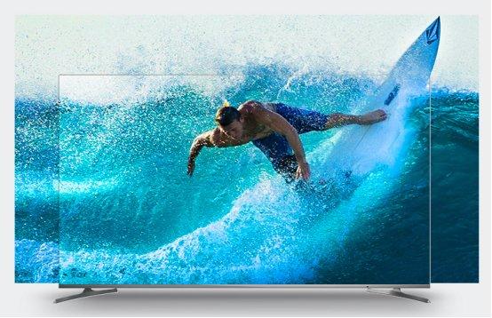 货比三家,最亲民的家用55寸大屏电视推荐!