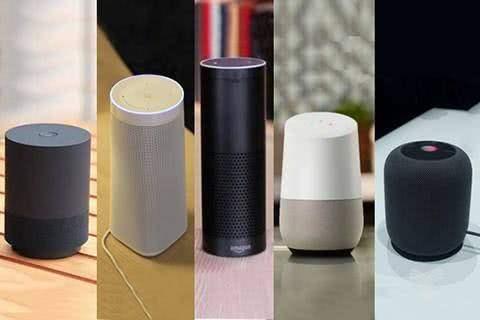 巨头们都要做智能音箱,背后的逻辑是什么?