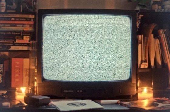 中国电视进入低收视率竞争时代
